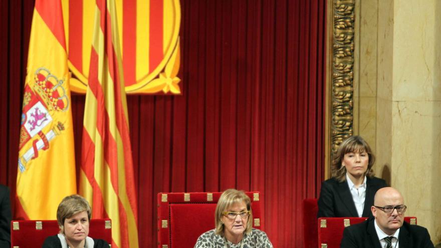 """ERC y CiU negocian un Consejo de Transición que incluya partidos pro """"derecho a decidir"""""""