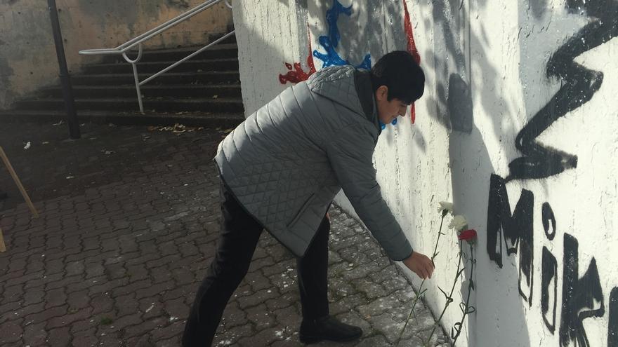 """EH Bildu cree que este país tiene """"camino por recorrer para que todas las víctimas tengan verdad, justicia y reparación"""""""