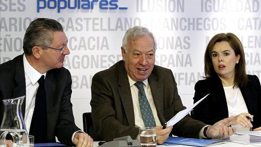 Margallo destaca la importancia de compartir con A.Latina acuerdos culturales