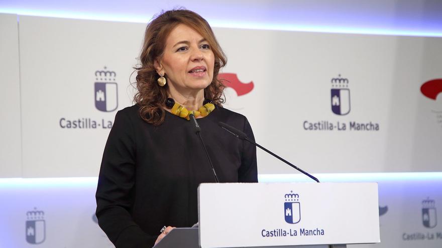 Aurelia Sánchez FOTO: JCCM