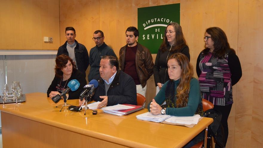 Ayuntamiento de La Roda anuncia una banca pública municipal, con 25.000 euros, y alquileres para estudiantes