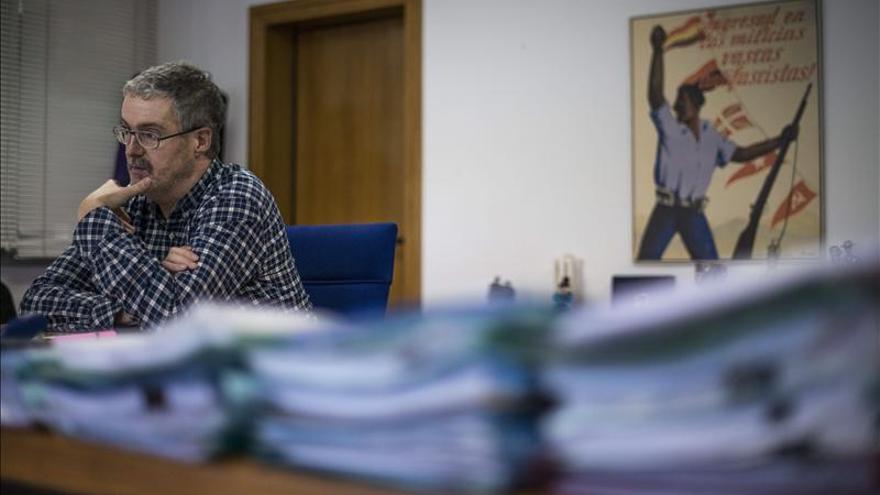 """ELA considera al PP un """"problema"""" para abordar la normalización política"""