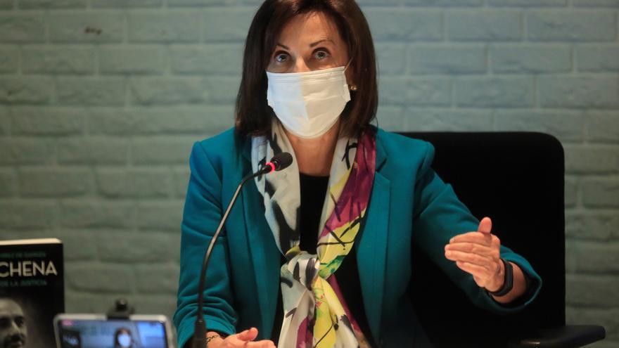España se ofrece acoger y organizar un congreso de medicina militar de la UE