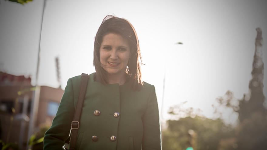 Esther Aniento
