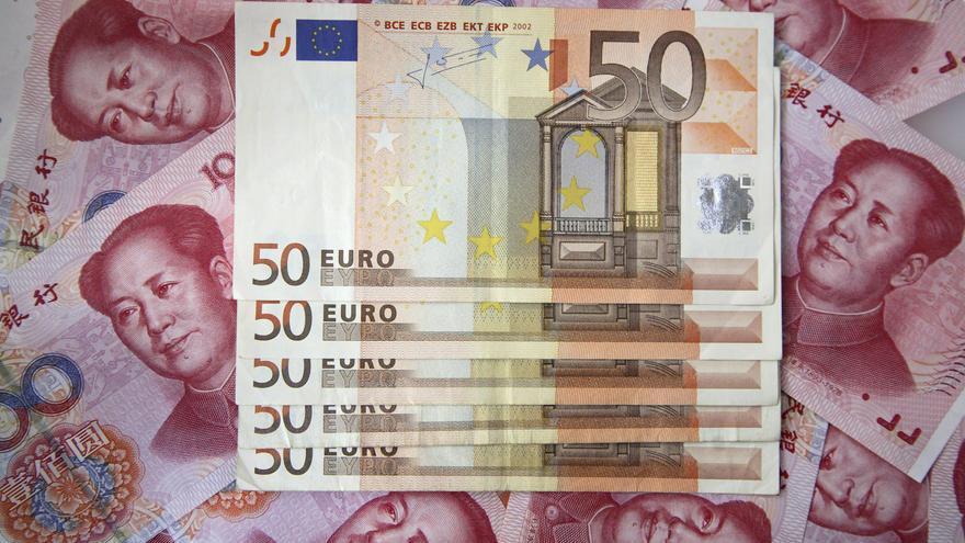 La UE tuvo un superávit comercial de 3.100 millones en julio