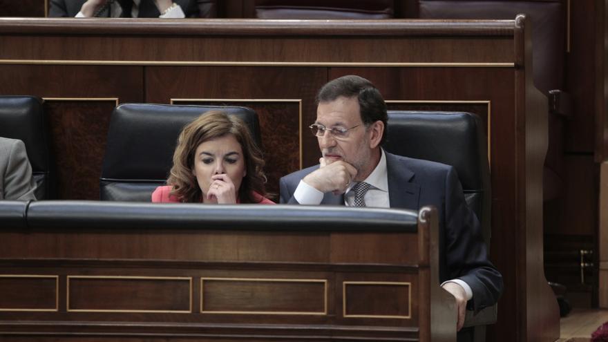 El PSOE urge la comparecencia de Rajoy y cuatro ministros en el Congreso sin esperar a febrero