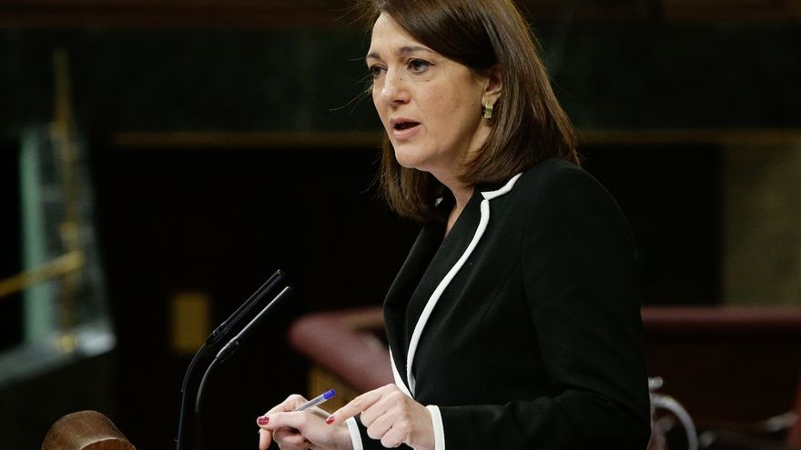 """Soraya Rodríguez dice que Madina ha dejado """"claro"""" que cualquier consulta se hará dentro de la ley y en toda España"""