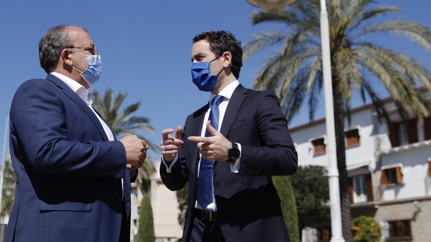 """Egea (PP) ve la """"fragmentación"""" en la izquierda en Madrid como una """"gran oportunidad"""" para un """"gobierno sólido"""" del PP"""