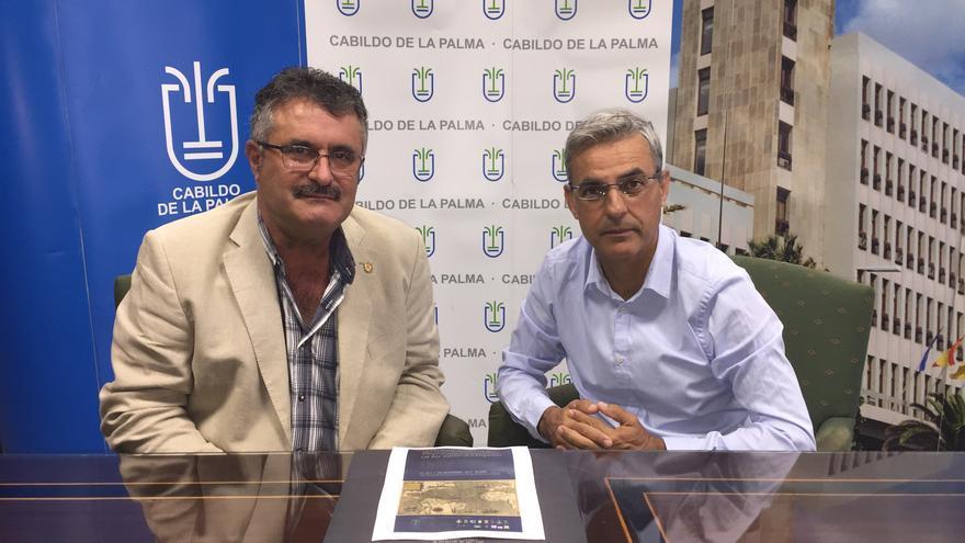 Primitivo Jerónimo y José Jaubert.
