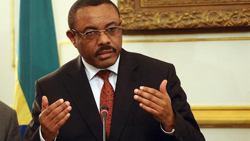 Etiopía levanta el estado de excepción vigente desde octubre de 2016