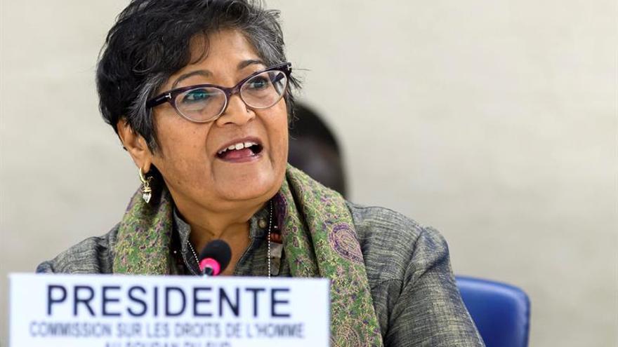 El presidente sursudanés propone un diálogo nacional para poner fin a la violencia