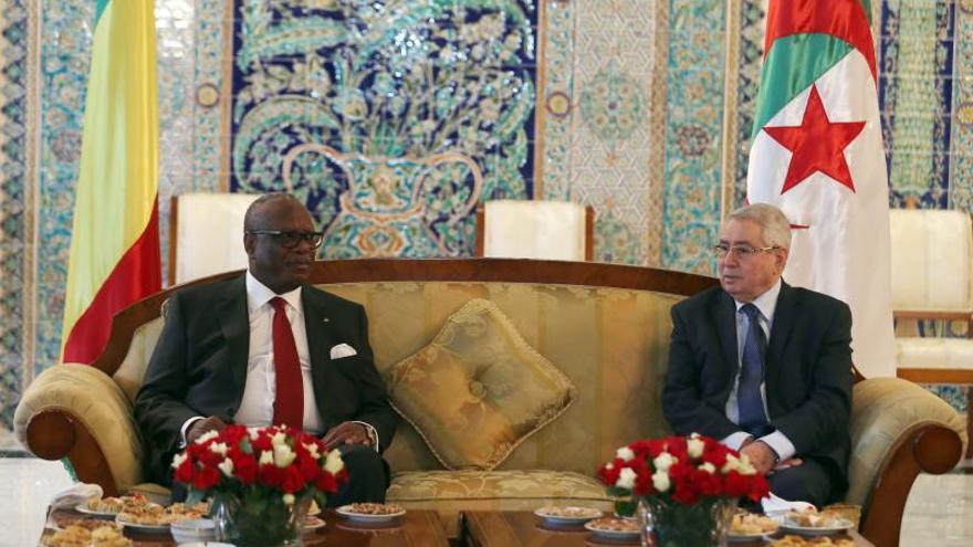 Grupos armados malienses han solicitado la mediación argelina