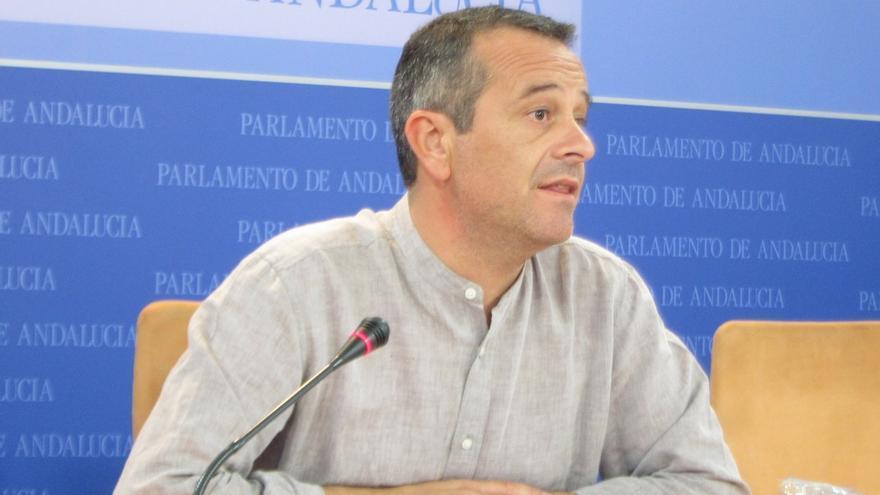 Castro pone en valor que un sondeo abra la posibilidad de un gobierno de la izquierda alternativa en Andalucía