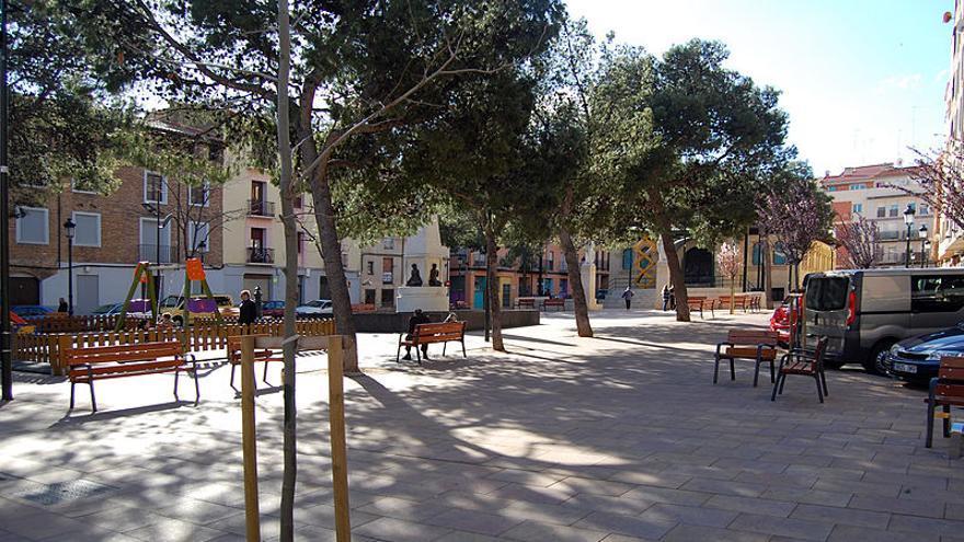 La iniciativa se desarrolla en el Casco Histórico de Zaragoza