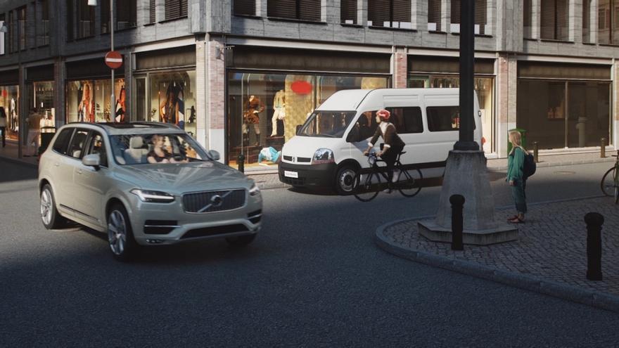 Las matriculaciones de vehículos aumentaron el año pasado un 22% en Álava