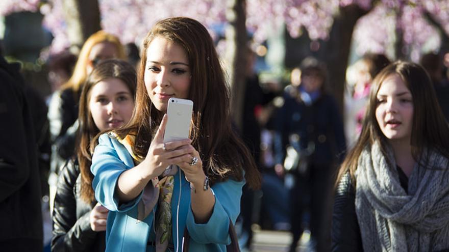 Snapchat no ha sido la única aplicación que permite enviar mensajes efímeros
