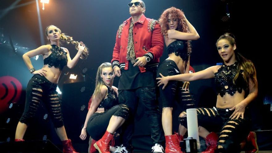 Daddy Yankee, el reggaetonero que más vende a nivel mundial