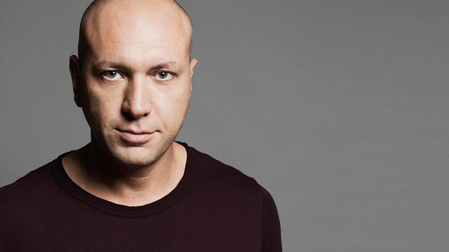 Marco Carola, icono mundial del sonido techno.