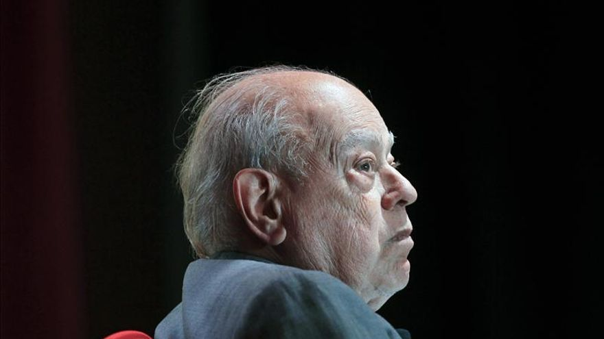 Manos Limpias pedirá a la juez que impida a Jordi Pujol salir al extranjero