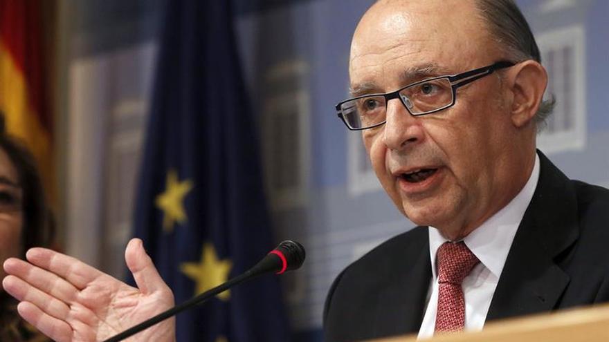 Extremadura y Navarra ya superan en enero el déficit previsto para todo 2016