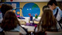 Escuelas más verdes para un mundo más sostenible