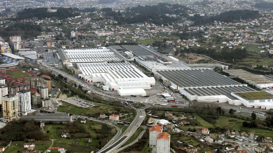 PSA Peugeot-Citroën prevé producir 300.000 vehículos este año en Vigo