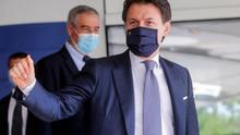 Giuseppe Conte, el primer ministro italiano que sale reforzado de la crisis del coronavirus