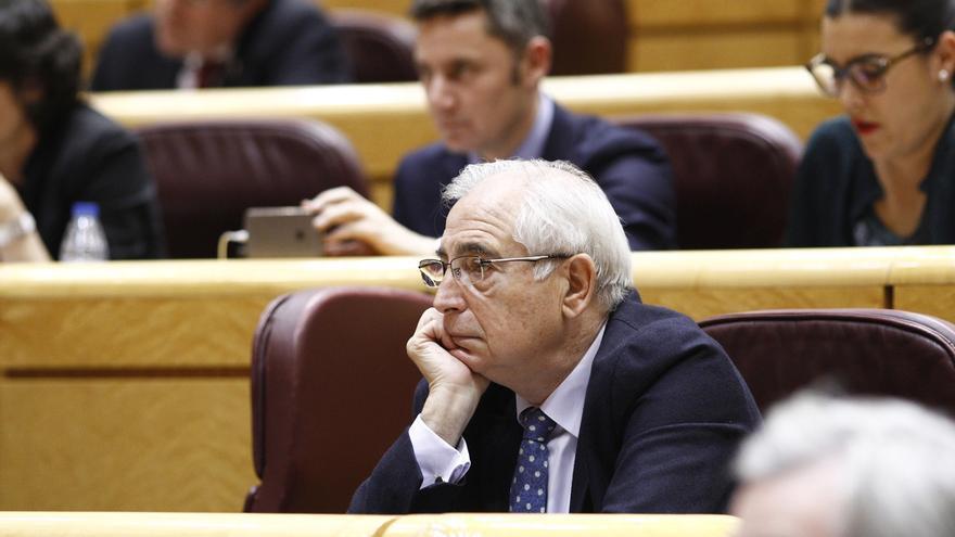 """Presidente de Melilla critica los """"vaivenes"""" del Gobierno de Sánchez en su política migratoria: """"Es como la yenka"""""""