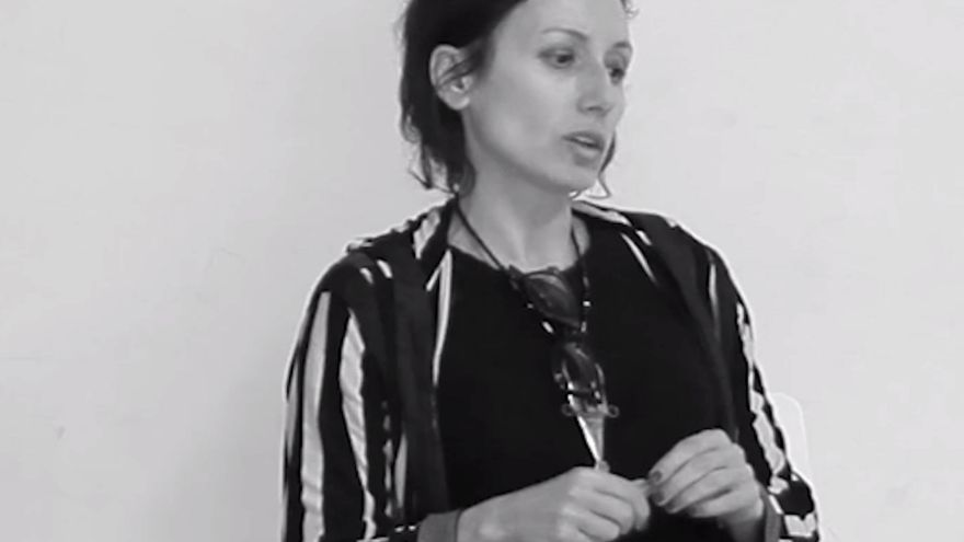 María Ruido y su 'Estado de malestar': usted no necesita un psiquiatra, necesita un comité de empresa
