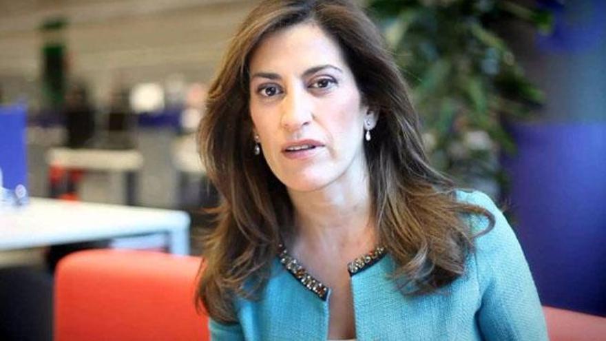 Ana Samboal seguirá de momento en Telemadrid pese al cese