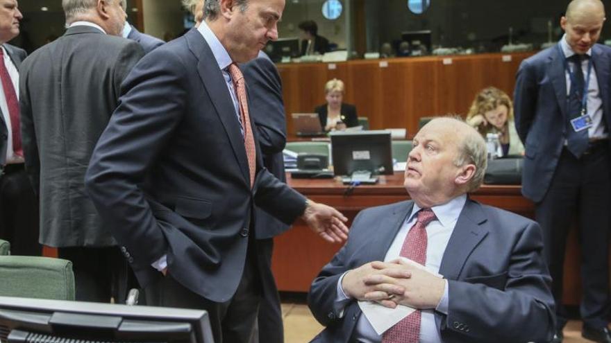 La Eurozona apoyará hoy los logros de España y pedirá que se mantengan las reformas
