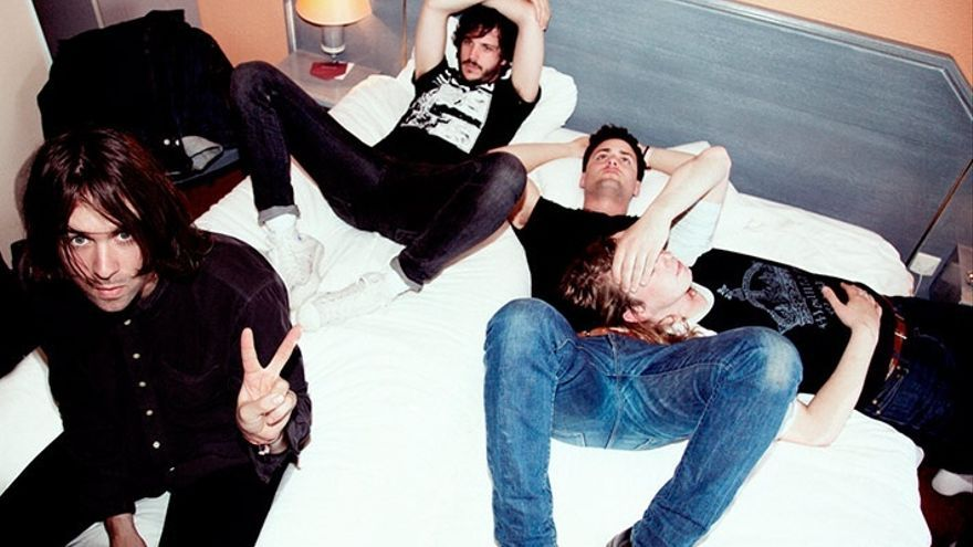 The Vaccines, PiL, Johnny Borrell & Zazou, Syberia y el Red Bull Tour Bus cierran el cartel del Bilbao BBK Live