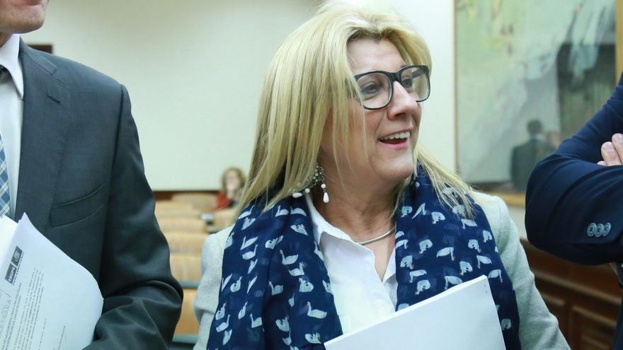 Maria Dolores Marcos Moyano