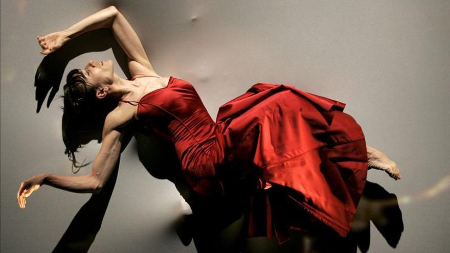 Blanca Li sopla las velas del XX aniversario de su compañía de danza
