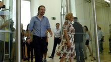 Las negociaciones entre Podemos y Carmena siguen encalladas por el número dos y la cuota en la lista