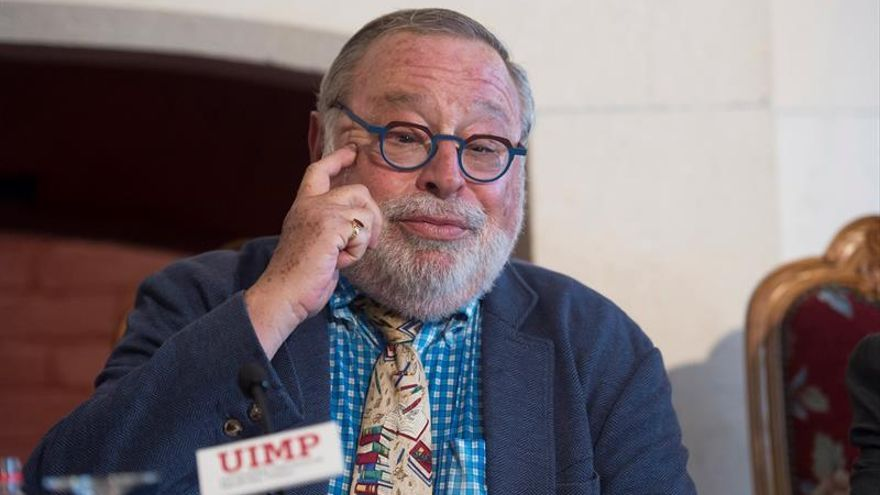 Fernando Savater, Premio Antonio de Sancha de los editores de Madrid