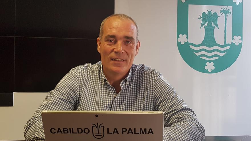 Gonzalo Pascual.
