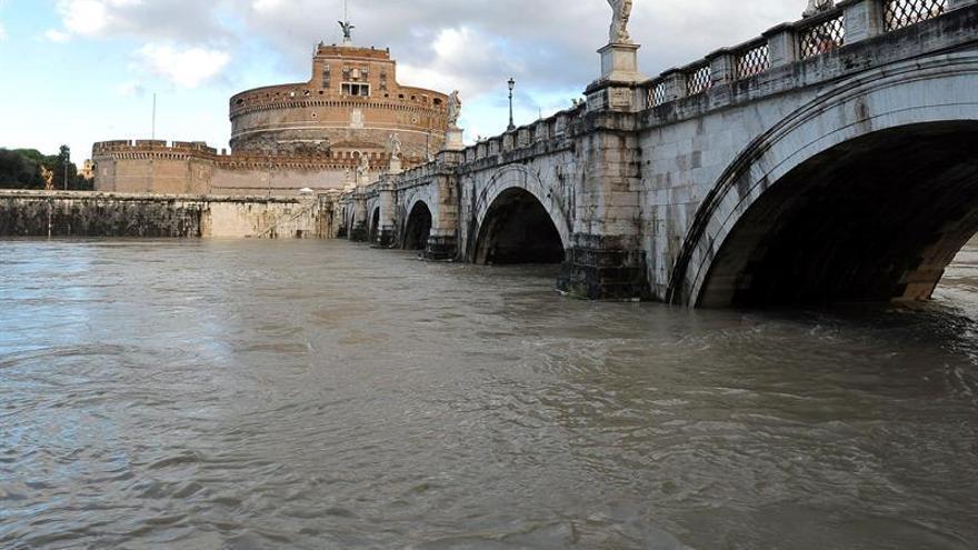 Hallado en el río Tíber en Roma el cadáver de un estudiante estadounidense