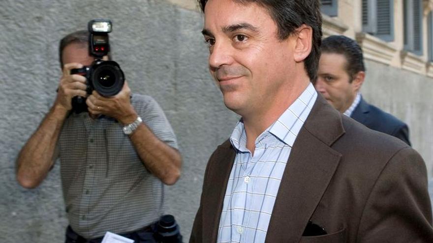 Investigado exconcejal PP de Palma por un nuevo asunto de delitos sexuales
