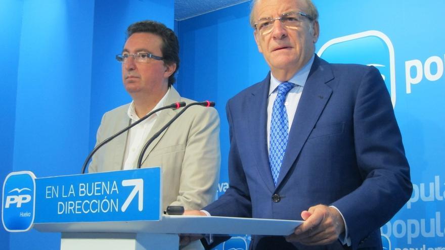 """El alcalde sobre los resultados: """"Siempre que hemos perdido las autonómicas, hemos ganado las municipales"""""""