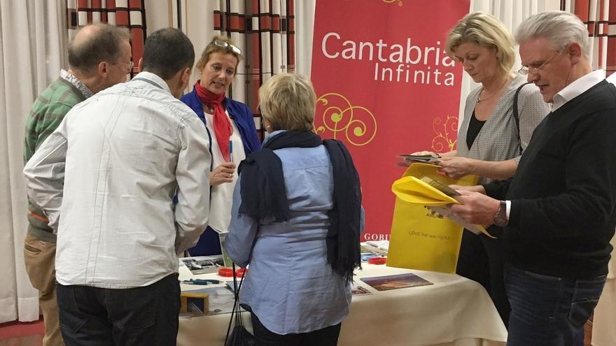 El Gobierno promociona Cantabria en cuatro ciudades alemanas