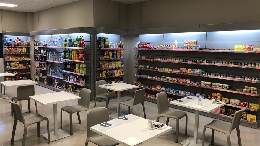 Primer centro de Coinnovación en Canarias de Mercadona.