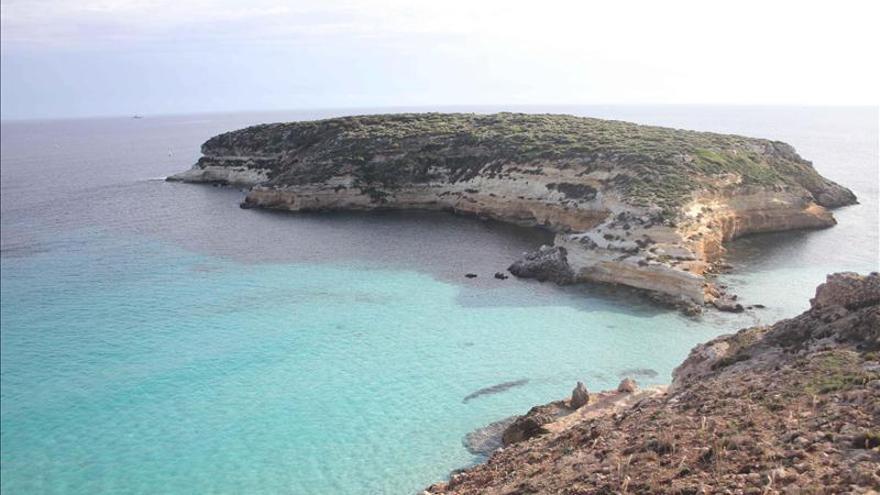 Termina la búsqueda de cadáveres entre restos del barco naufragado en Italia