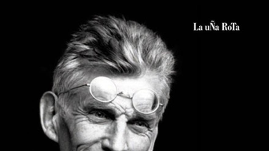 Primera Biografía De Beckett En Castellano