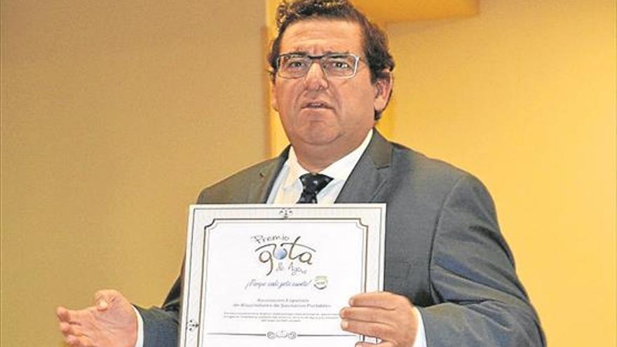 Diputacion Badajoz Promedio Gota Oro