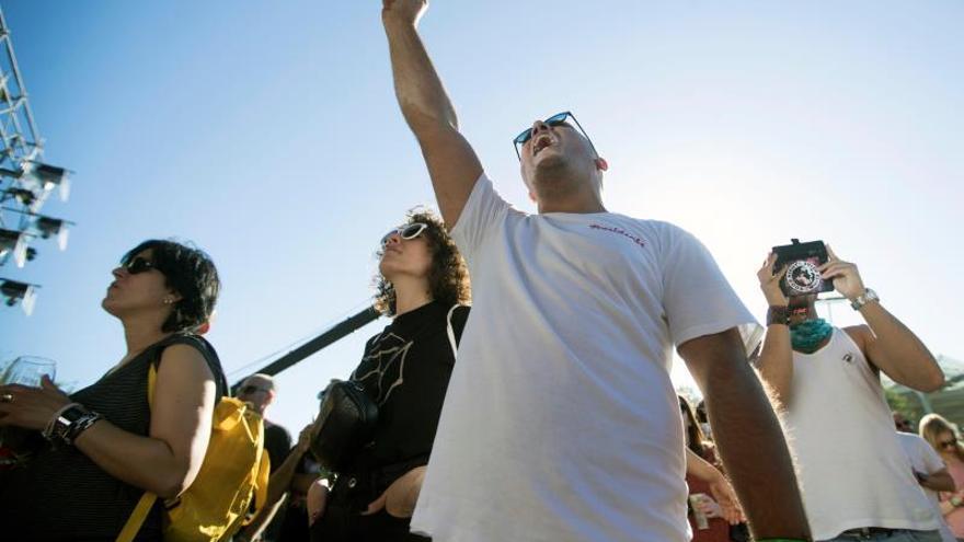 El Primavera Sound cierra con récord de público y anuncia el desembarco en Los Ángeles
