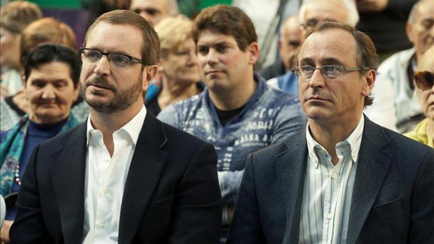 """Maroto: Para seguir con la recuperación de España """"sólo hay un timonel: Rajoy"""""""