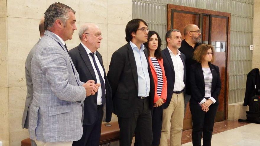 Conferencia Sectorial de Empleo, celebrada en Madrid