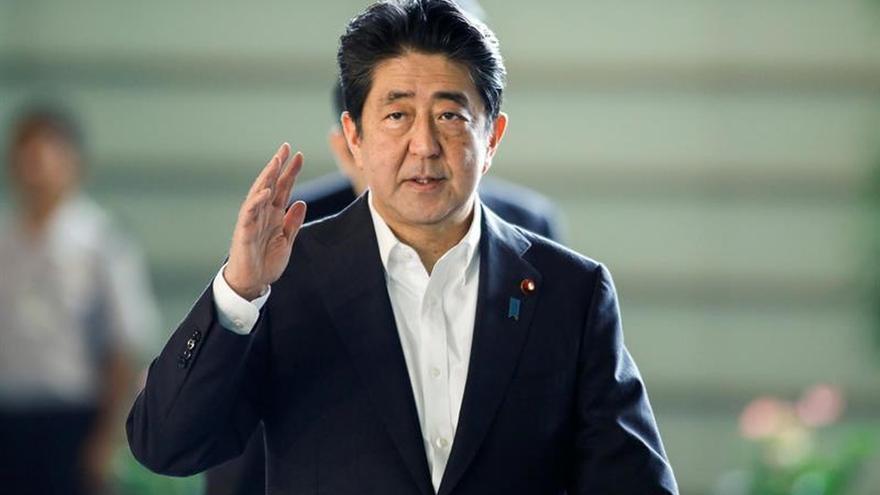 Shinzo Abe anunciará el jueves una nueva remodelación de su Gabinete