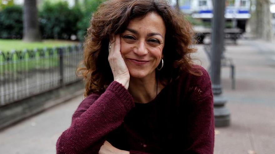 Carmen París celebra 30 años sobre los escenarios con una gira internacional